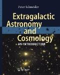 Extragalactic Astronomy and Cosmology : An Introduction