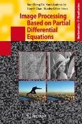 Image Processing Based on Partial Differential Equations : Proceedings of the International ...