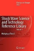 Shock Wave Science and Technology Reference Library, Vol. 1 : Multiphase Flows I