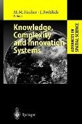 Knowledge, Complexity and Innovation Systems (Advances in Spatial Science)