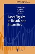 Laser Physics at Relativistic Intensities (Springer Series on Atomic, Optical, and Plasma Ph...