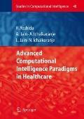 Advanced Computational Intelligence Paradigms in Healthcare - 1