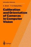 Calibration and Orientation of Cameras in Computer Vision (Springer Series in Information Sc...