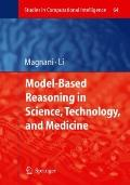 Model-Based Reasoning in Science, Technology, and Medicine (Studies in Computational Intelli...