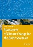 Assessment of Climate Change for the Baltic Sea Basin (Regional Climate Studies)