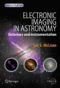 Electronic Imaging in Astronomy: Detectors and Instrumentation (Springer Praxis Books / Astr...