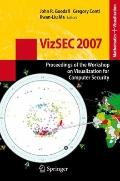VizSEC 2007: Proceedings of the Workshop on Visualization for Computer Security (Mathematics...