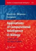 Applications of Computational Intelligence in Biology : Current Trends and Open Problems