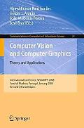 Computer Vision and Computer Graphics - Theory and Applications: International Conference, V...