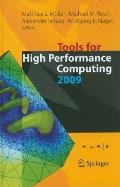Tools for High Performance Computing 2009: Proceedings of the 3rd International Workshop on ...