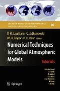 Numerical Techniques for Global Atmospheric Models (Lecture Notes in Computational Science a...