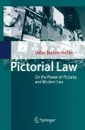 Pictorial Law. from Law of Words to Law of Pictures
