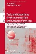 Tools and Algorithms for the Construction and Analysis of Systems: 16th International Confer...