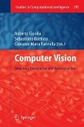 Computer Vision : Detection, Recognition and Reconstruction