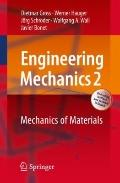 Engineering Mechanics 2 : Mechanics of Materials