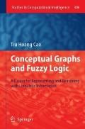 Conceptual Graphs and Fuzzy Logic : A Fusion for Representing and Reasoning with Linguistic ...