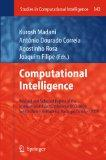 Computational Intelligence: Revised and Selected Papers of the International Joint Conferenc...