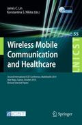 Wireless Mobile Communication and Healthcare: Second International ICST Conference, MobiHeal...