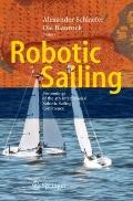 Robotic Sailing : Proceedings of the 4th International Robotic Sailing Conference