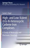 High- and Low-Valent tris-N-Heterocyclic Carbene Iron Complexes : A Study of Molecular and E...