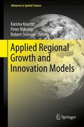 Modelling Regional Growth and Innovation