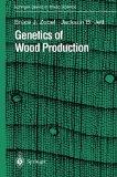 Genetics of Wood Production (Springer Series in Wood Science)