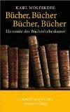 Bcher, Bcher, Bcher, Bcher