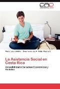 Asistencia Social en Costa Ric