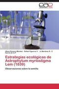 Estrategias Ecol�gicas de Astrophytum Myriostigma Lem