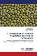 Comparison of Growth Regulators on Yield in Greengram