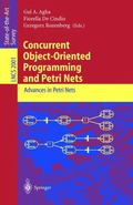 Concurrent Object-Oriented Programming and Petri Nets