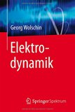 Elektrodynamik (German Edition)