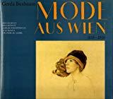 Mode aus Wien, 1815-1938 (German Edition)