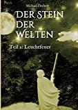 Der Stein der Welten (German Edition)