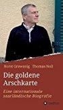 Die goldene Arschkarte (German Edition)