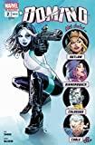 Domino: Bd. 2: Furchtlose Vampirkiller