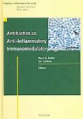Antibiotics As Anti-Inflammatory And Immunomodulatory Agents