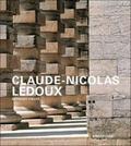 Claude-nicolas Ledoux Architecture and Utopia in the Era of the French Revolution