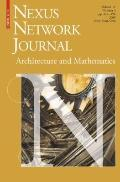 Nexus Network Journal 11,3: Architecture and Mathematics