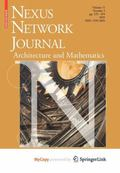 Nexus Network Journal 11,3