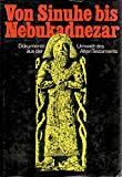 Von Sinuhe bis Nebukadnezar: Dokumente aus der Umwelt des Alten Testaments (German Edition)