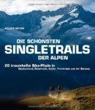 Die schnsten Singletrails der Alpen