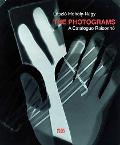 Laszlo Moholy-Nagy: The Photograms