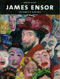 James Ensor: Catalogue Raisonne