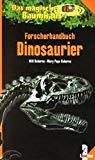 Das magische Baumhaus, Forscherhandbuch Dinosaurier