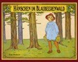 Hnschen im Blaubeerenwald.