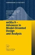 mODa 9  Advances in Model-Oriented Design and Analysis: Proceedings of the 9th International...