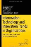 Information Technology and Innovation Trends in Organizations: ItAIS: The Italian Associatio...