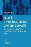 Export Diversification and Economic Growth : An Analysis of Colombia's Export Competitivenes...