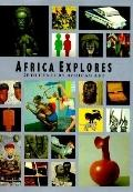 Africa Explores: 20th-Century African Art